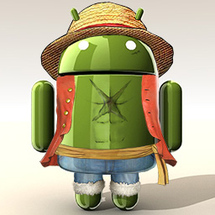 Android-luffy