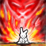 Evil_bunny