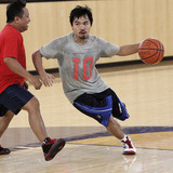Pacquiao-basketball