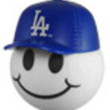 La_los_angeles_dodgers_dogers_mlb_major_league_baseball_antenna_topper_ball