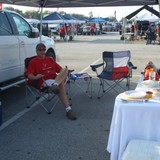 Tailgating_early