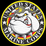 Usmc-bulldog