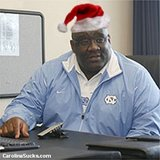 Blacksanta