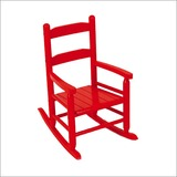 Kidkraft_2-slat_rocker_red