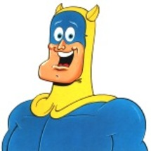 Bananaman