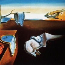 The_persistence_of_memory_salvador_dali