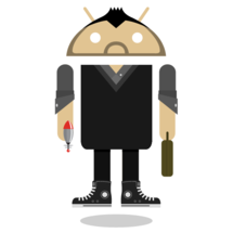 Jerry_droid_work