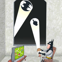 Batman-needs-a-break
