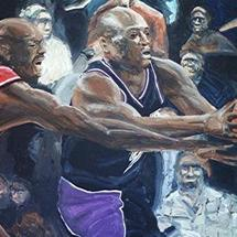 Mitch-richmond-and-michael-jordan-paul-guyer
