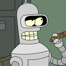 Bender-smoking