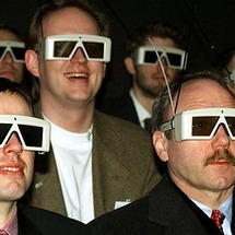 3d-glasses