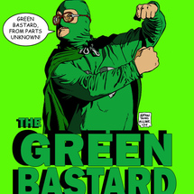 The_green_bastard