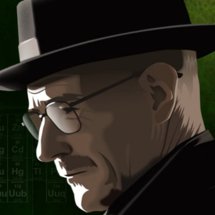 Heisenberg