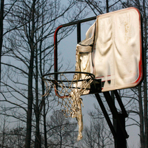 Melted_backboard