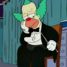 Krusty