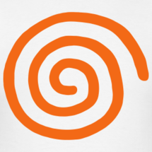 Dreamcast-swirl-orange_design