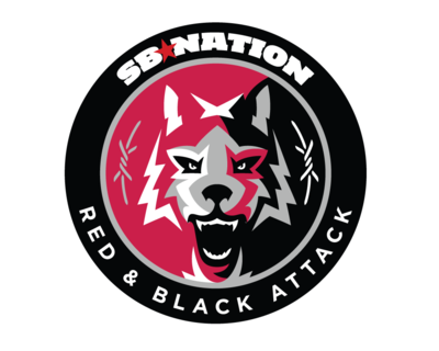 Northern Illinois Huskies blog Red And Black Attack