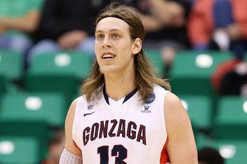 Kelly Olynyk News, Stats, Photos | Gonzaga Bulldogs