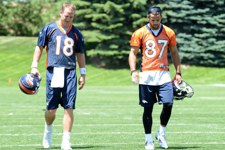 Denver Broncos Blog