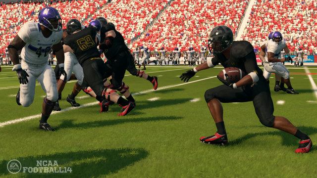 NCAA Football 14 getting Ultimate Team mode | Polygon