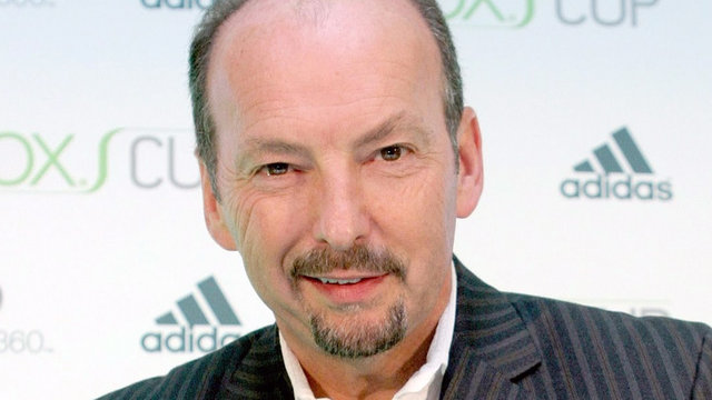 EA's Peter Moore vows to 'do better' in response to 'worst company in America' poll