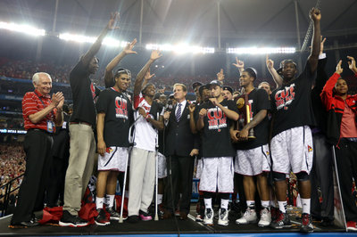 One Shining Moment 2013: Louisville Wins National Title