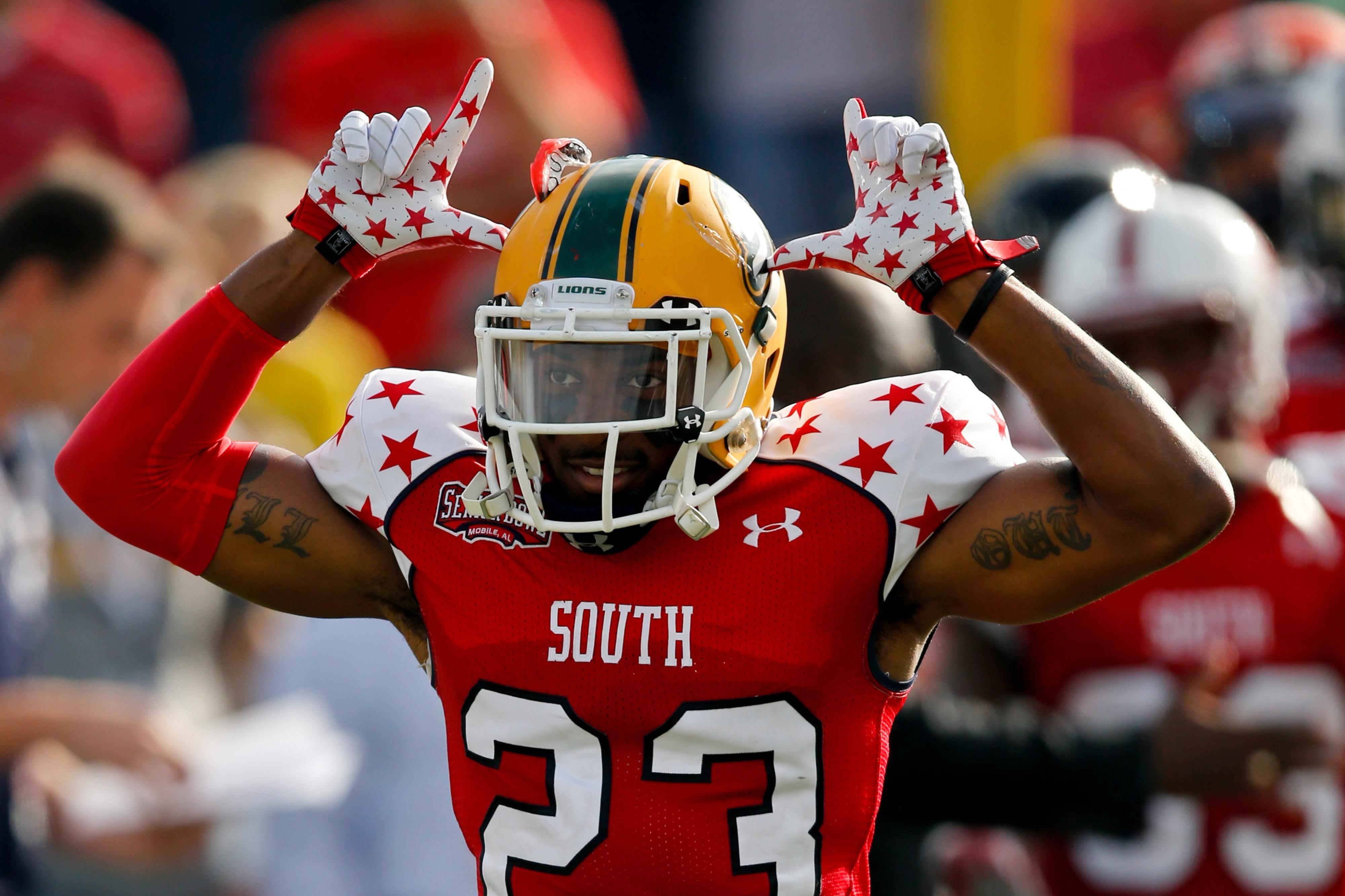 NFL Draft results 2013 Robert Alford selected by Atlanta Falcons