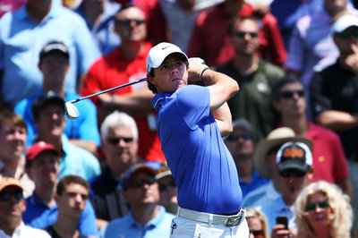 The Players Championship 2013 leaderboard: Rory McIlroy 1-under through 6 holes