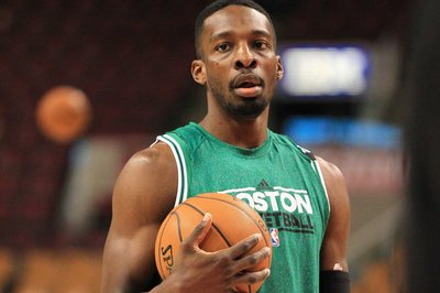 Report Card: Jeff Green photo