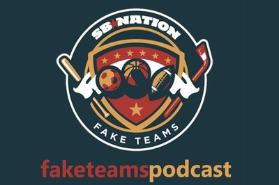 Fake Teams Podcast Episode 2: The Godfather Stops By