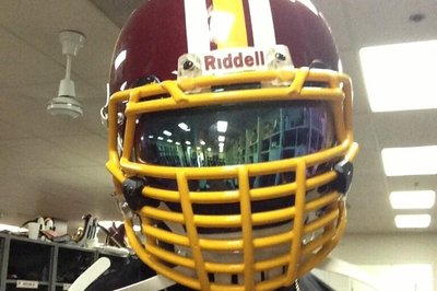Redskins' Brian Orakpo back to full strength photo