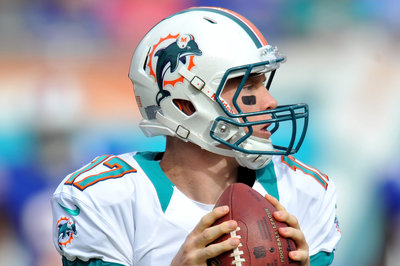 Miami Dolphins News You May Have Missed - 5/23/13