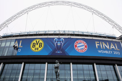 UEFA Champions League Final: Links & Open Thread photo