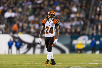 Cincinnati Bengals CB Adam Jones speaks out