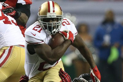 After Justin Smith contract extension, could a new deal for Frank Gore be coming?