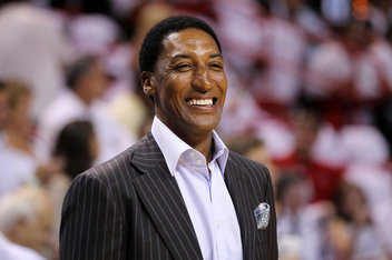 Scottie Pippen released after fight at restaurant