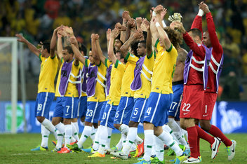 Skor Akhir Brasil vs Spanyol 3-0, Final Piala Konfederasi 2013 - Berita