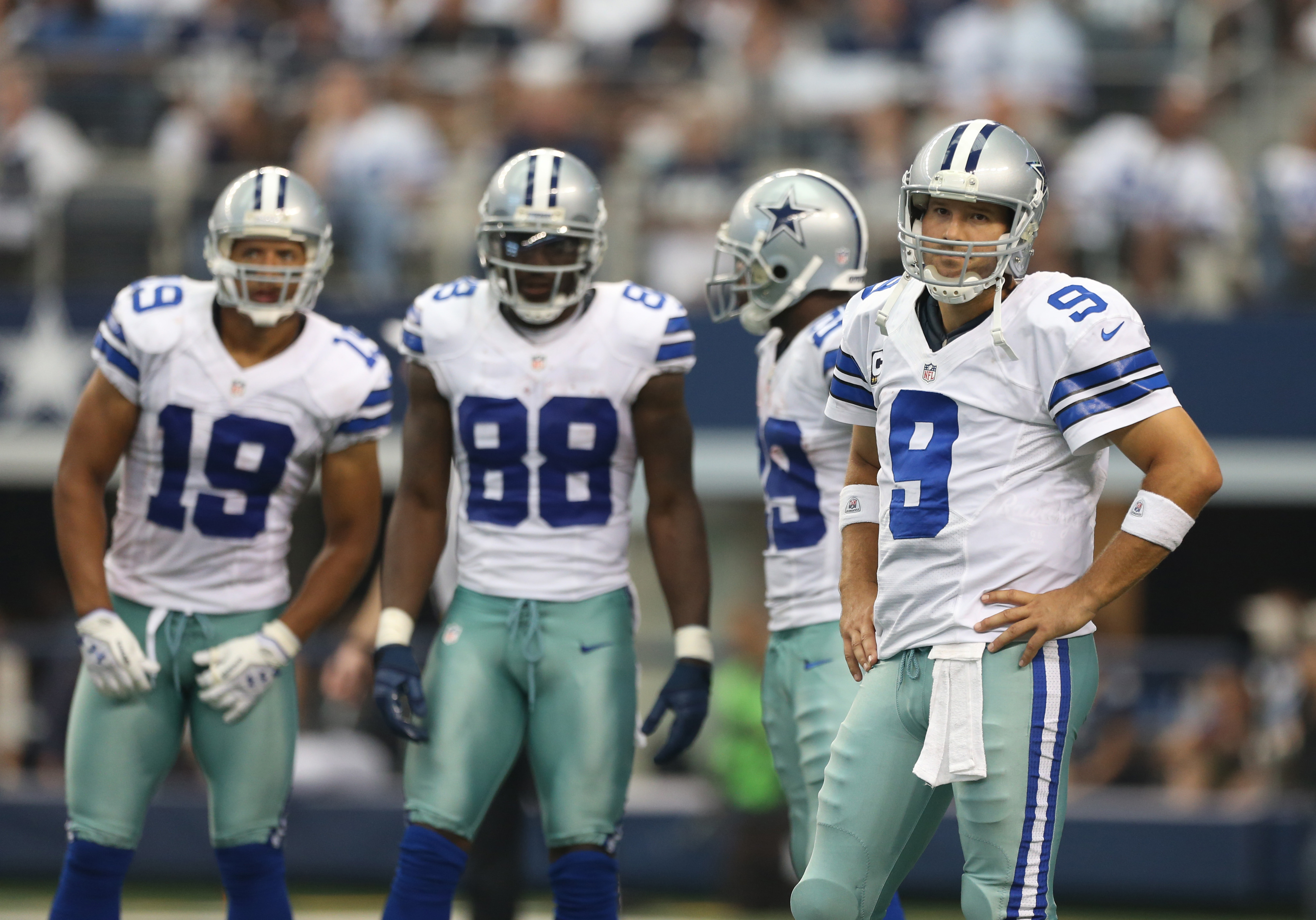 Dallas Cowboys fantasy football draft preview: Maybe being ...