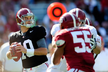 How to watch Alabama vs. Virginia Tech 2013: Preview, TV schedule, odds and ...