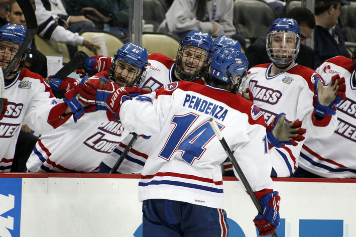 Hockey East: Boston College, UMass-Lowell Share First Place In Preseason Coaches Poll