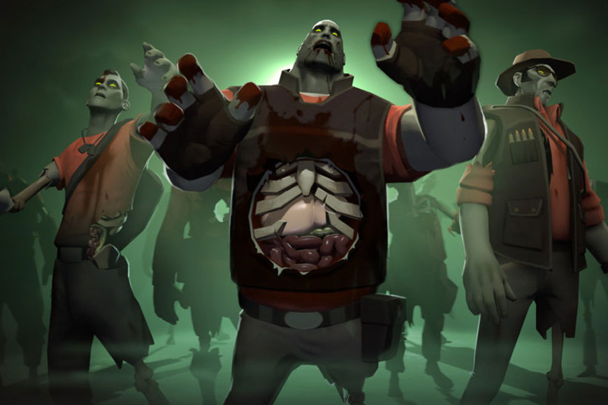 Fortrequestria: Team Fortress 2 Trading, Discussion, Etc. Thread - Page 3 Tf2_zombies_870.0_standard_870.0