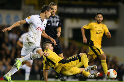 Friday Morning Hoddle Of Coffee: Tottenham Hotspur News And Links November 8, 2013