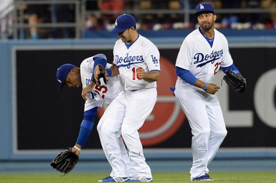 Dodgers might trade Matt Kemp