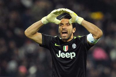 Livorno vs Juventus