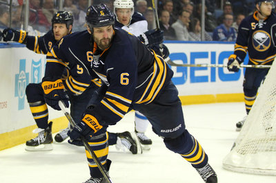 Sabres Links: Weber close to return, Kaleta scores for Americans, Increased security measures