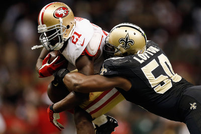 Saints News, 11/14/13: Saints Aim to Contain Frank Gore