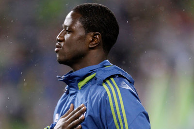 Signing Spree: Rapids Could Go For Eddie Johnson