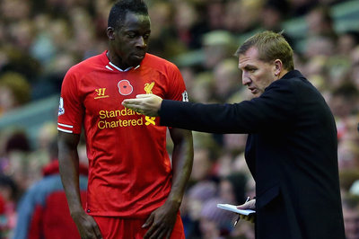 Despite Early Struggles, Aly Cissokho Hopeful of Liverpool Stay
