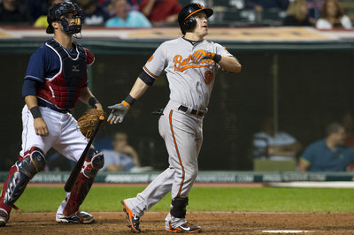 Nate McLouth is known for speed and defense, but does he fit on the Tigers?