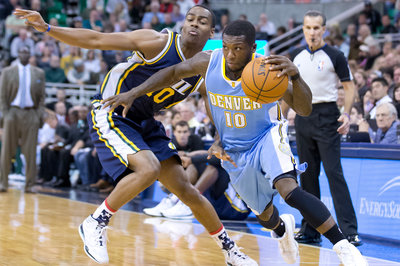 Is Nate Robinson the second coming of Earl Boykins?